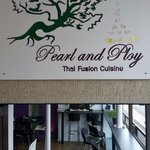 PEARL AND PLOY THAI FUSION RESTAURANT Foto