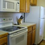 Full Kitchen with all amenities