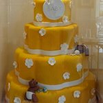Special occasions are covered!  Beautiful and creative.