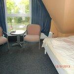 Foto de Apartment Hotel Dahlem