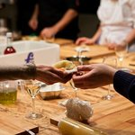 The Traveller Chef Rome Cooking Classes Foto