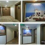 Bika Suites Istanbul Hotel Foto