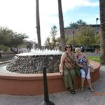 Hyatt Place Fountain