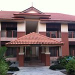 The Villa Anjung Seri