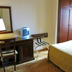 Hotel Isobella Taormina.