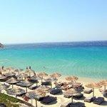 Praia Particular em Elia