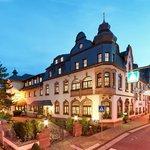 Hotel Eurener Hof