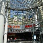 IMAX Atrium Flora