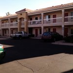 Extended Stay America W Mesa