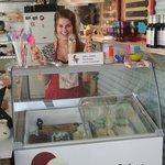Delicious ice creams made in Cirencester