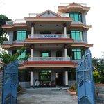 Hotel Diplomat, Pokhara