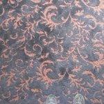 Loved the carpet!