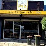 Three Little Birds Cafe