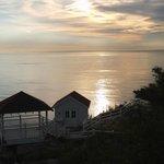 Photo de Pointe-Noire Interpretation & Observation Centre
