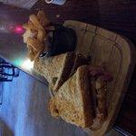 My Club Sandwich