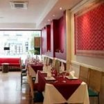 Royal Kitchen Indian Cuisine & Cafe