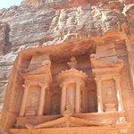 EL-Khazneh Firaun - Tesoro del faraone