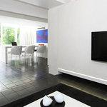 overview design apartment