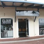 Elixir Coffee Specialists