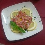 gamberetti di nassa marinati