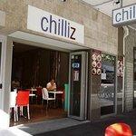 Chilliz