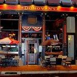 Donovan's Front