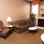 Victorian Suite 209