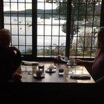 Look forward to breakfast overlooking Oceanfront