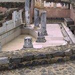Romeinse zuilen