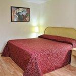 Habitación estándar cama king size