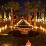 Riad-Resors L Mansion Marrakech   *****