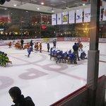 ijshockey junioren