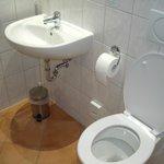 Kraakheldere badkamer