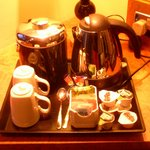 Coffee/Tea Hotel 53