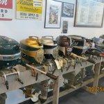 Iowa Great Lakes Maritime Museum Foto