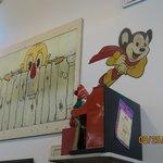 Mickie Painting