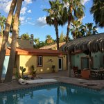El Tiburon Casitas- we loved it here!