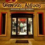 Gringos Amigos Alkotas utca fényképe