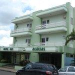 Hotel das Acacias