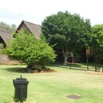 Lodge compound