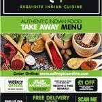 Salt n Spice Indian Takeaway in Crewe