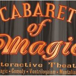 Cabaret of Magic Interactive Theater Venice Florida