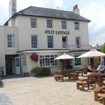 The Old Lodge Hotel