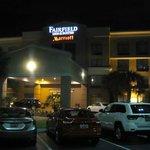 Exterior Photo of Hotel