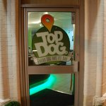 welcome to Top Dog