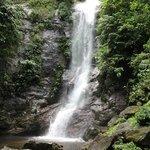 Cachoeira sentido São Sebastião