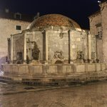 Onophrian Fountain, Dubrovnik