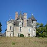 Chateau de Candé