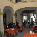 Foto de Hotel Mesón Santa Clara