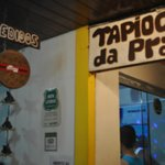 Photo of Tapioca da Praia